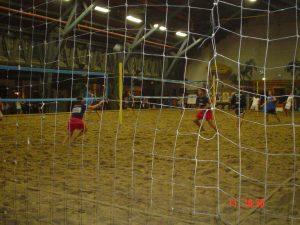 Aalsmeer (NL) 2005 - Frank Cortés y Sergio Antolinos