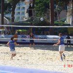 Antibes (FR) 2005 - Selección Española