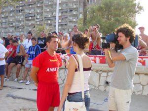 Entrevista a Frank Cortés - Cullera