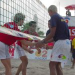 Final 2J (parejas) S.Antolinos _ P.Ortíz (España) - Bello _ Marcelinho (Brasil)