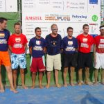 Finalistas Concurso Mundial de Chilenas