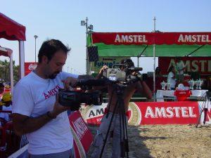 Medios comunicación - TV