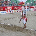 Winai Thongai (Tailandia) - Campeón Concurso Mundial Chilenas