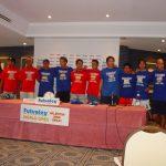 World Open Valencia 2006, presentación de jugadores